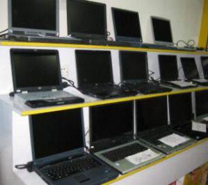 哈尔滨笔记本电脑回收