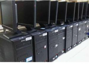 哈尔滨台式机电脑回收