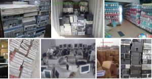 哈尔滨库存电脑回收