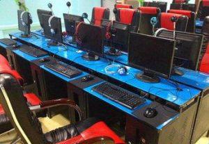 哈尔滨上门回收电脑,台式机回收,网吧单位淘汰电脑大量回收